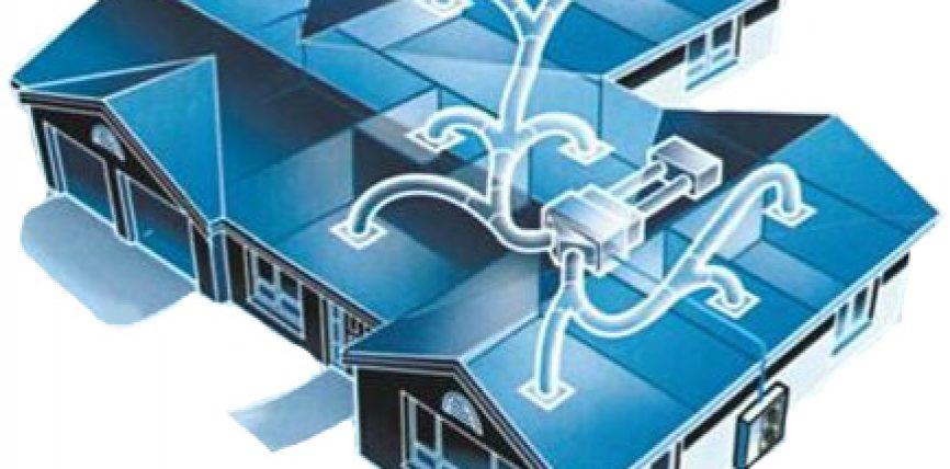 Elektriciteit voor bedrijven en particulieren