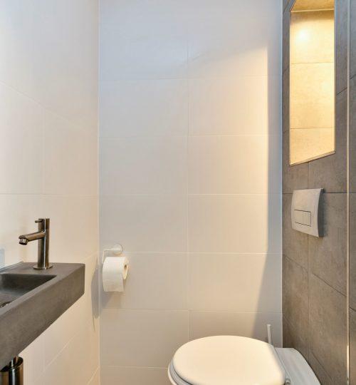 toilet merelhoven 321